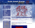 Ecole Joseph Brenier - version 2